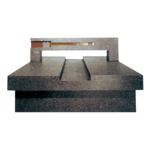 Granite Machinery Base